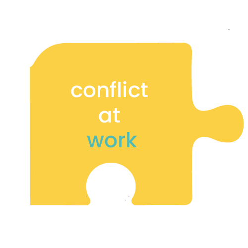 Resolve conflict at work in London and the south east, West London. Conflict solutions. Mediation for Businesses