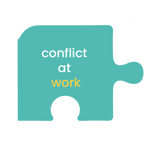 Conflict at work - Concord Conflict Solutions